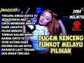 Gambar cover DJ TERLENA DI BUAI DUSTA V2  REMIX FUNKOT KENCENG LAGU MALAYSIA PILIHAN  DJ ZONA MELINTIR