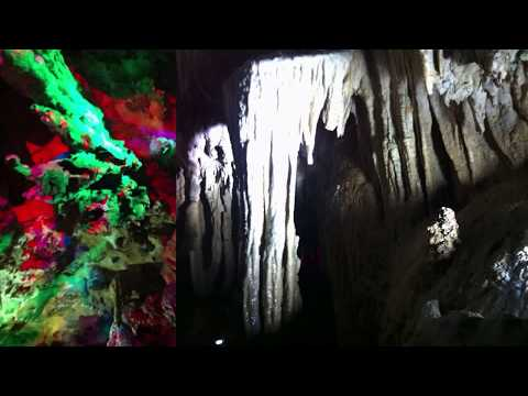 Yilong Cave, 180 Millions Years Old! China