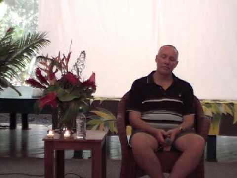 Importance of Gentleness-David Hoffmeister