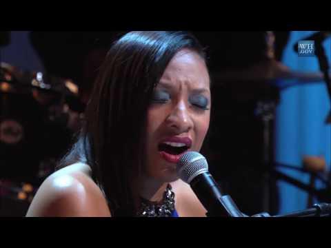Sheléa & Arturo Sandoval: Gershwin Prize LIVE Tribute to Hal David & Burt Bacharach