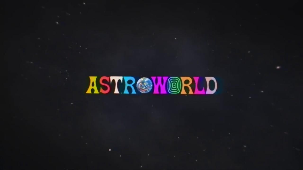 Astroworld Wallpaper Youtube