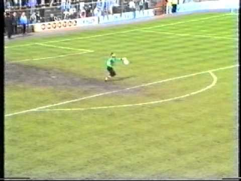 1989/90 Season: Hull City 2 - 0 Wolverhampton Wanderers