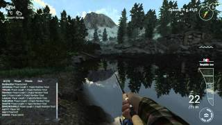 Fishing Planet - Colorado / Rainbow & Cutthroat Trout - PT BR