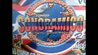 SONIDO SONORAMICO-ROSA PERDIDA-COL.CARACOLES 01-MAYO-2013
