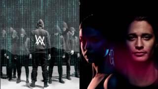 Alan Walker vs. Kygo ft. Selena Gomez - Alone X It Ain't Me Mashup