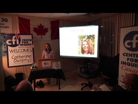 The Clergy Project's Catherine Dunphy on SkepTalks -- Episode 002
