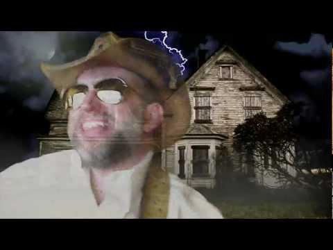 The Legend Of Wooley Swamp (CDB) A Nightmare On Crank Street !