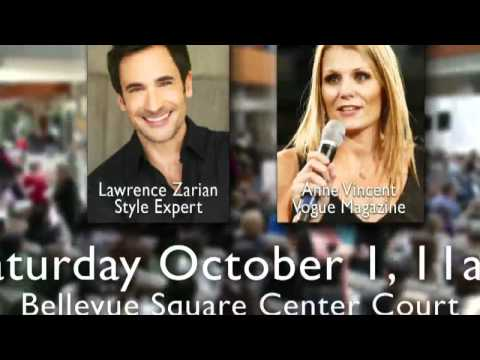 Bellevue Collection Fashion Week Posh Party 2011.mp4