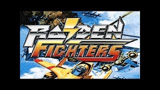 Raiden Fighters Aces [XBox 360] - Raiden Fighters - 10,845,070
