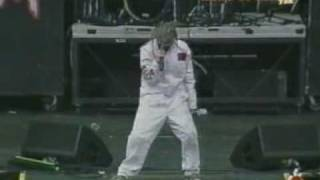 SlipKnoT - iTRO & Sic Live, Metal Gods 2000 | AWESOME!!! SID CRAZY! ACTION !!!!!