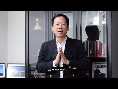 BOD Testimony - Ucapan Terimakasih kepada Karyawan