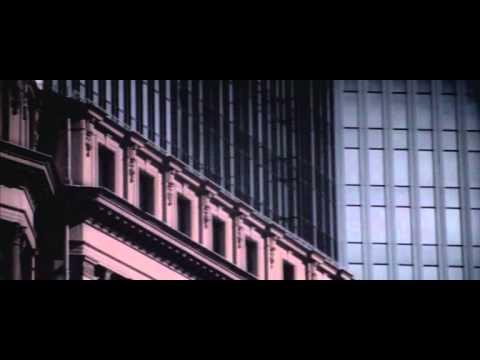 Hypertraxx - Paranoid (Official Music Video - 2001)