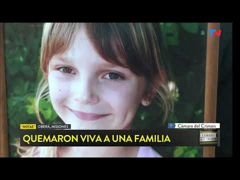 La masacre de Panambí