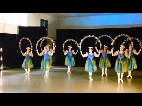 Saratoga Arts Festival 2015: Dancing Through Time