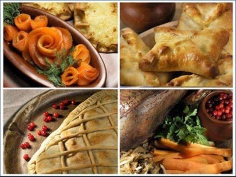 Эмигрантские рецепты | Французская кухня