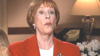 "Carol Burnett discusses ""The Jack Paar Tonight Show"" - EMMYTVLEGENDS.ORG"