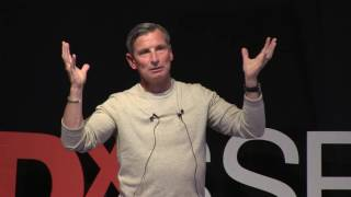 The difference that makes the difference | Kjell Enhager | TEDxSSE