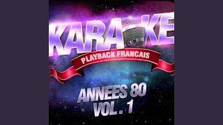 Baixar L'Aziza — Karaoké Playback Avec Choeurs — Rendu Célèbre Par Daniel Balavoine