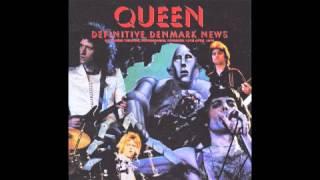 16. My Melancholy Blues (Queen-Live In Copenhagen: 4/13/1978) (Udmærket Upload)