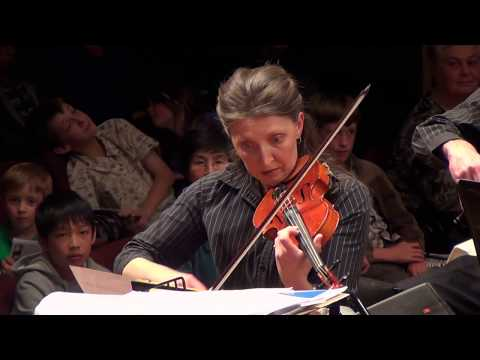 Angry Birds theme (Auckland Symphony Orchestra) 1080p