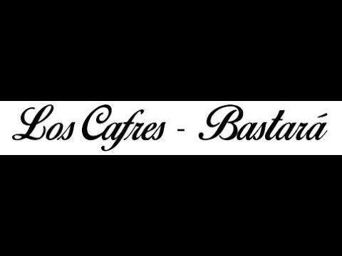 Los Cafres - Bastará [Letra/Lyrics]
