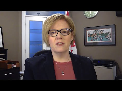 Employment Minister Qualtrough on next steps after job losses
