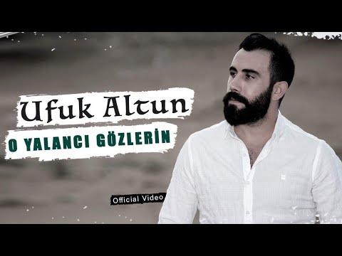 Ufuk Altun - O Yalancı Gözlerin - (İsyan-ı Aşk / 2017 Official Video)