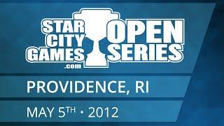 SCGRI - 2012 - Legacy - Round 5b - Sean Morgan vs Brian Swatkins