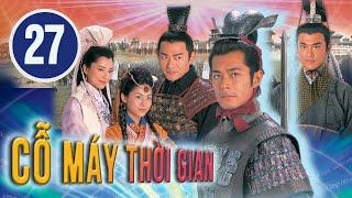 Cỗ máy thời gian 27/40 (tiếng Việt), DV chính:Cổ Thiên Lạc, Tuyên Huyên; TVB/2001