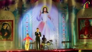 [Live] Lòng Thương Xót Của Chúa l Vương Duy l - St: Hoàng Peter
