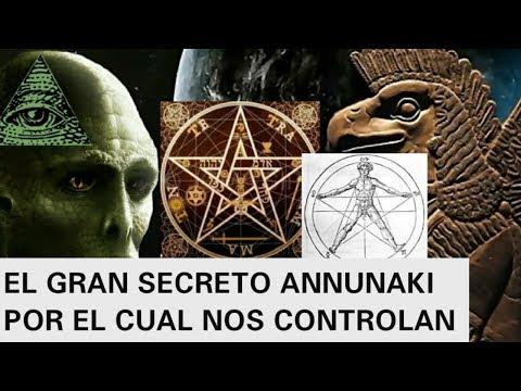 LOS EXTRATERRESTRES NORDICOS HABLAN DEL ESOTERISMO ANNUNAKI Y COMO MANIPULAN A LA HUMANIDAD