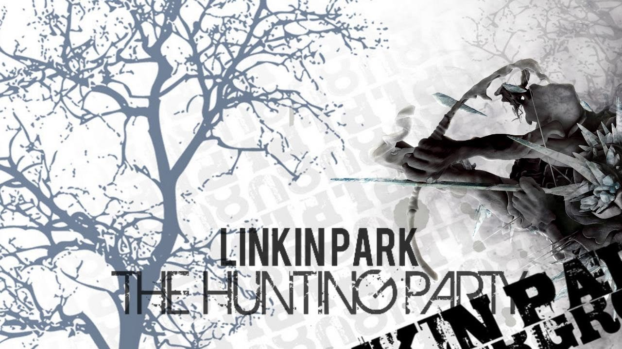 linkin park the hunting party lpu 8 bundle unboxing german youtube. Black Bedroom Furniture Sets. Home Design Ideas