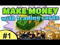 Lagu Profit Tutorial  1 How to make Profit with Steam Trading Cards