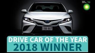 Drive Car Of The Year 2018 Winner | Drive.com.au