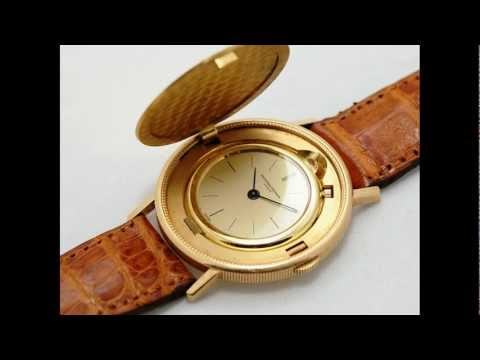 Vacheron Constantin US$20- Gold Coin Watch