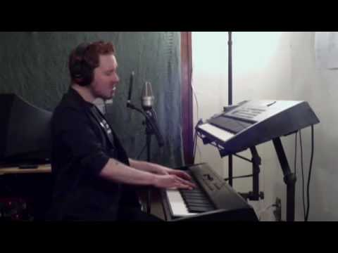 Winter - Casey Stratton  - Tori Amos cover (by request)