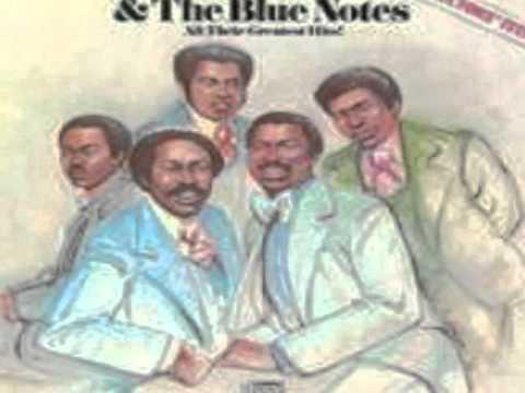 Harold Melvin & Blue Notes (Extended) I'm Weak For You