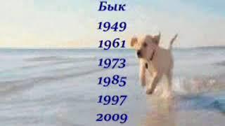 Восточный гороскоп по годам рождения на 2018 год