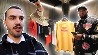 DÜSSELDORF SHOPPING VLOG (OFF-WHITE, LOUIS VUITTON, GUCCI)