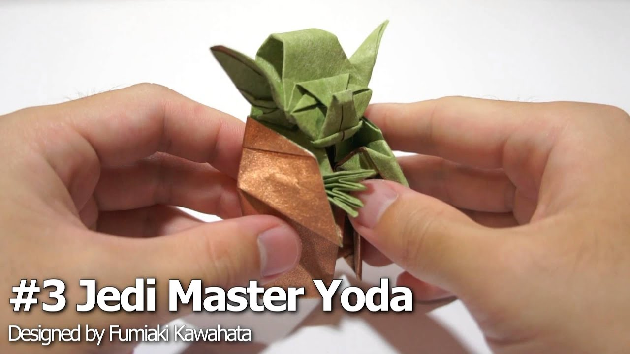 Top 10 Origami 2011 2012 Youtube