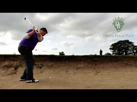 Down Royal Park Golf Course Lisburn Promo video