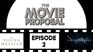 The Movie Proposal: Episode 2