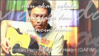 Akim - Janji + Lyrics