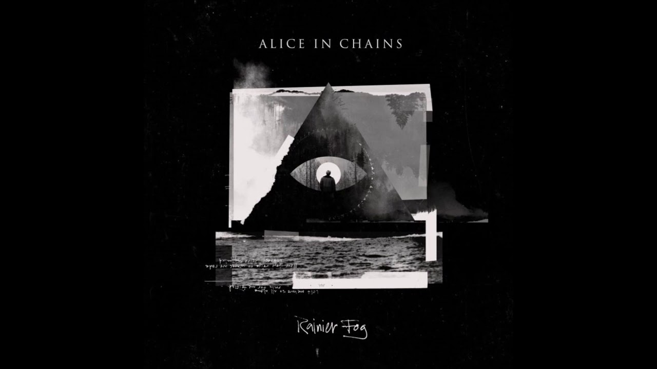 alice in chains rainier fog 2018 new song youtube. Black Bedroom Furniture Sets. Home Design Ideas