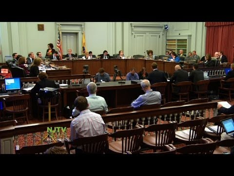 GWB Committee Hears Testimony from Kevin O'Dowd