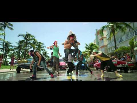 Step Up 4 สเตป อัพ 4 - Teaser Trailer [HD][2012]