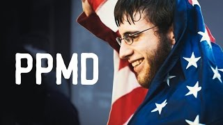The Story of PPMD: The Road to Greatness