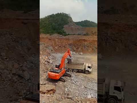 Mining Thailand