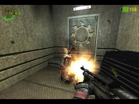 Red Faction 1 Game For PC Free Download