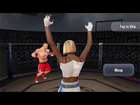 Combat Fighting: Fight Games   IOS / Android Mobile Gameplay